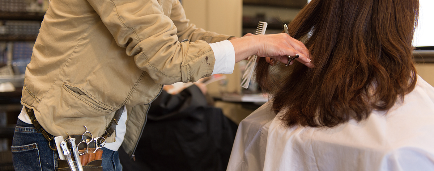 佐賀 武雄の美容室 hair and make up cache cache カシュカシュ